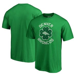 finest selection fd8ad 2b615 2019 NFL Draft The Pick Is In Big & Tall T-Shirt – DENVER ...
